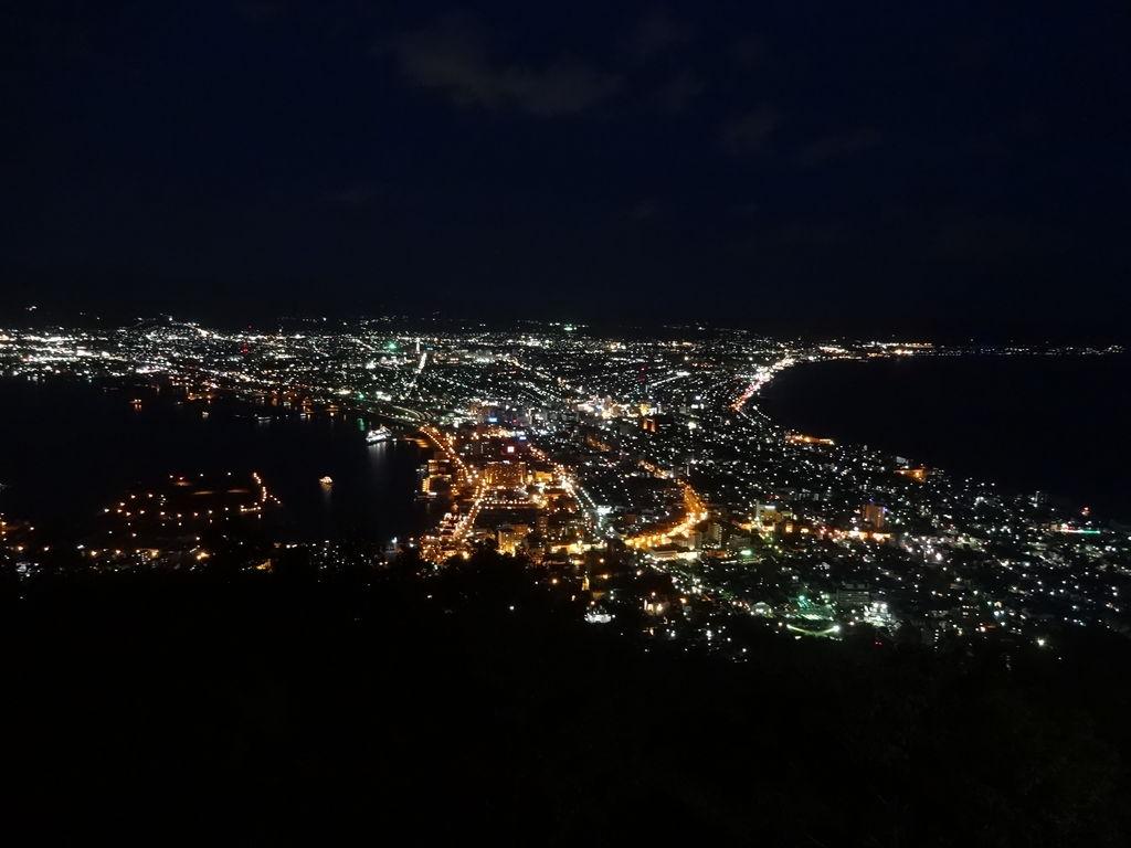 函館山ロープウェイ