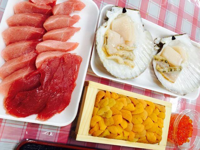新鮮で美味しい_塩釜水産物仲卸市場