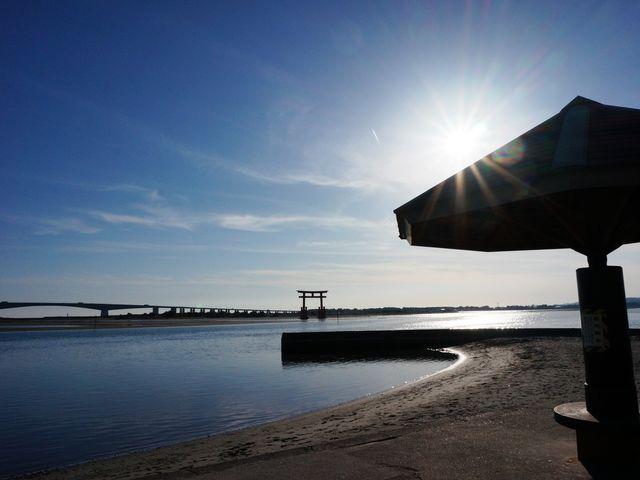 弁天島海浜公園_弁天島海浜公園