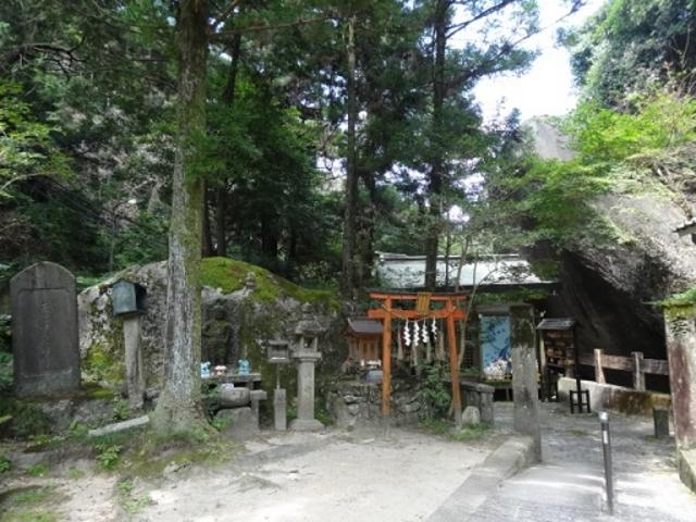 岩船神社_磐船神社