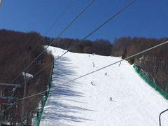 スキー 小海 バレー リエックス