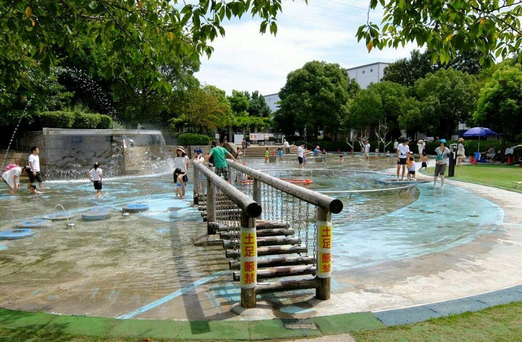 尼崎 交通 公園