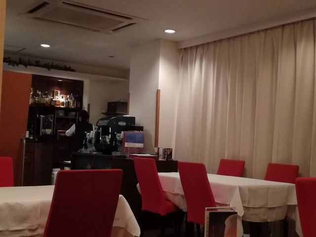 気軽に楽しめるフレンチです。さすがフレンチの街弘前。_レストラン山崎