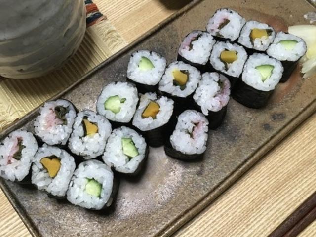 巻き寿司_おつな寿司