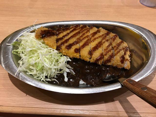 ゴーゴーカレー 金沢本店