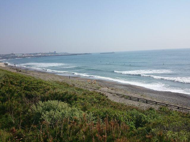 海水浴場_大洗海浜公園