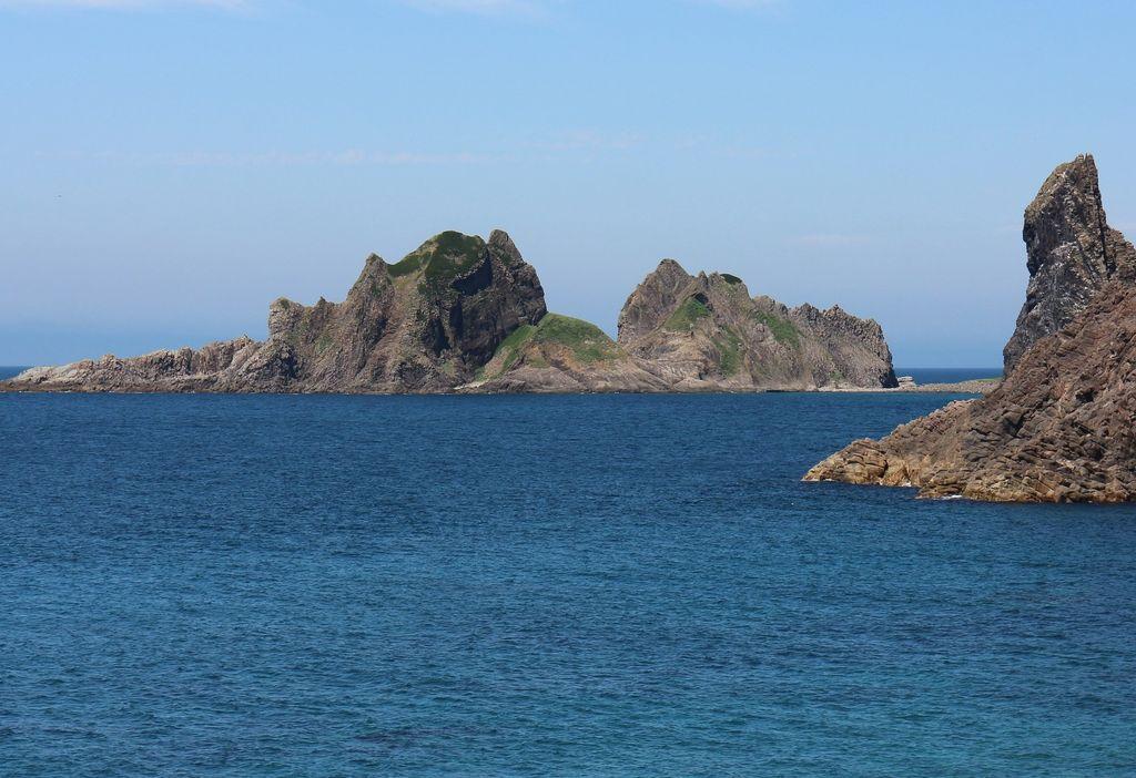 神恵内村(古宇郡)の観光スポットランキングTOP10 - じゃらんnet