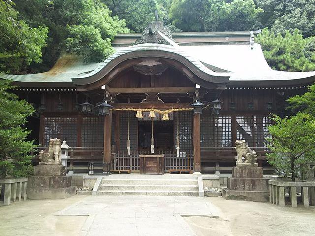 垂水神社】アクセス・営業時間・...