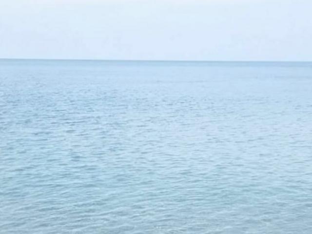 のどか!_江の島海岸