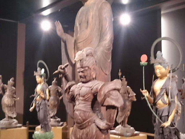常設展最初の展示_福岡市美術館