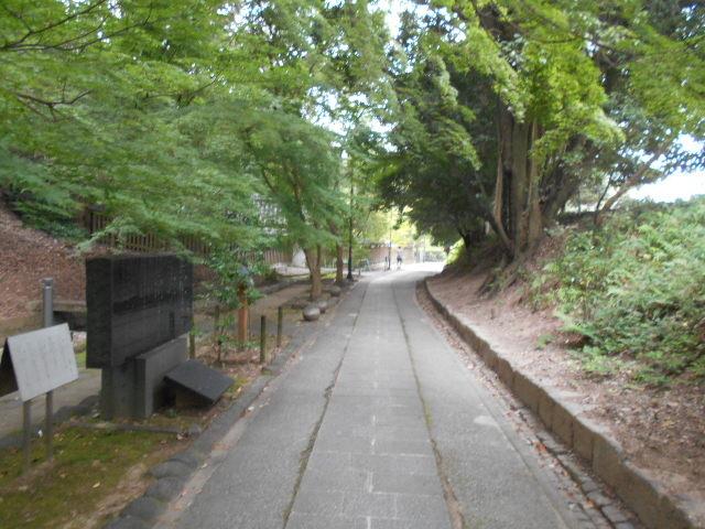 さわらびの道_宇治の文化的景観