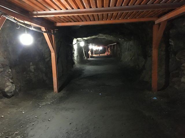 壕の内部_城下町松代