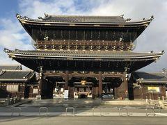 コロナ 東 本願寺