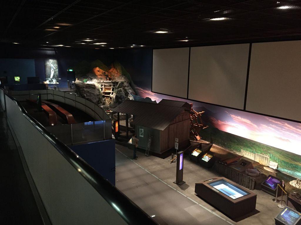 さいたま川の博物館
