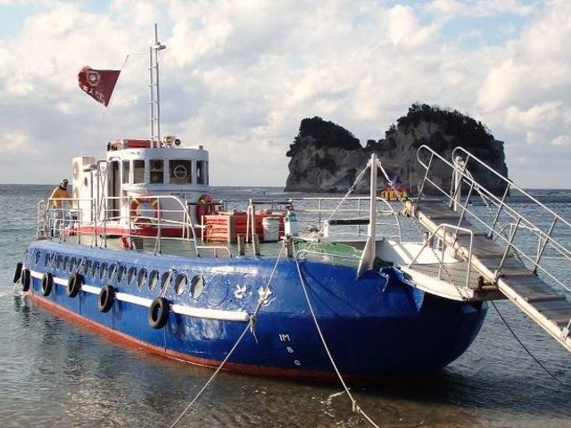 グラスボート_グラスボート