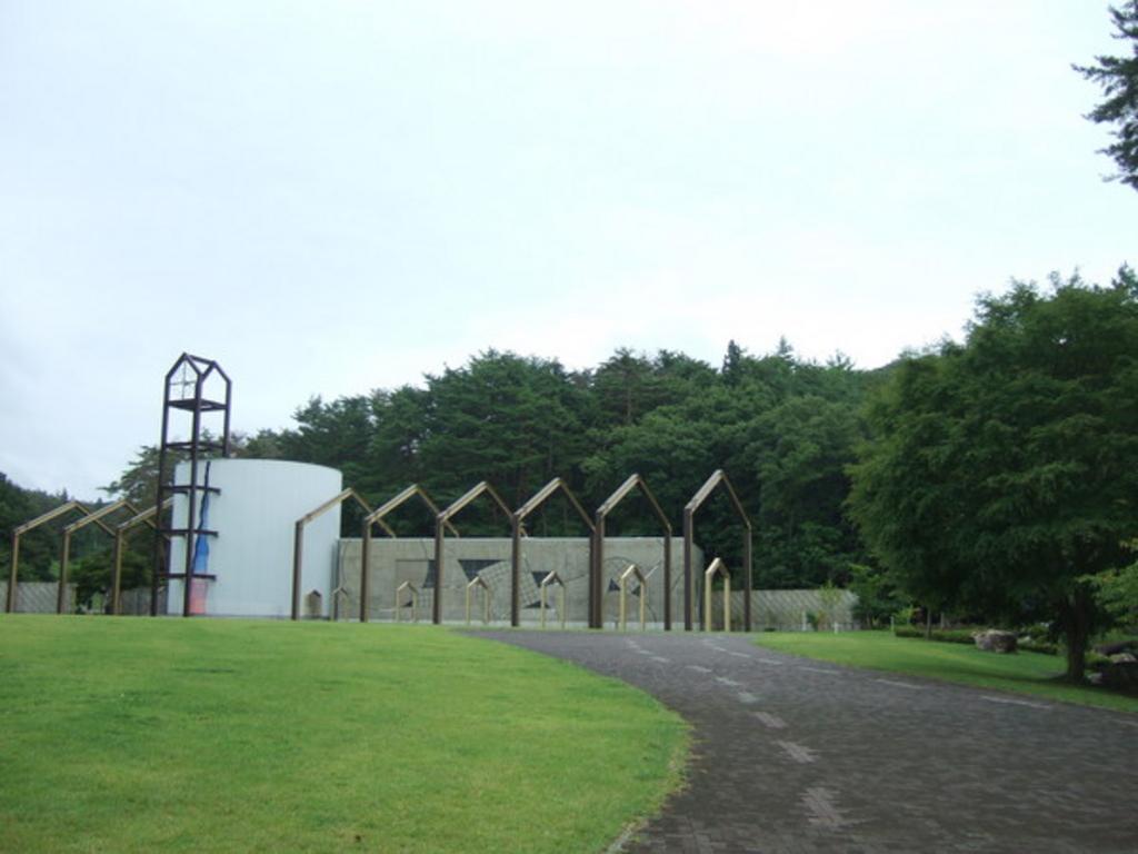 賢治の学校(宮沢賢治童話村)