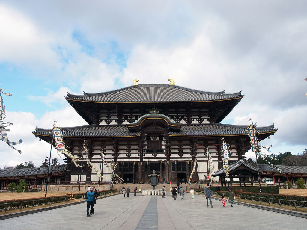 【関西】日帰り旅行おすすめスポット13選!大阪から片道約2時間以内で行ける♪