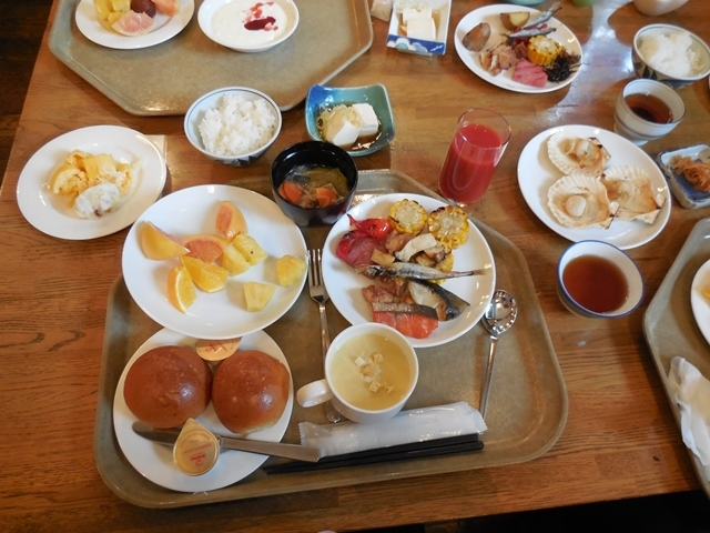 札幌グランドホテル ビッグジョッキ