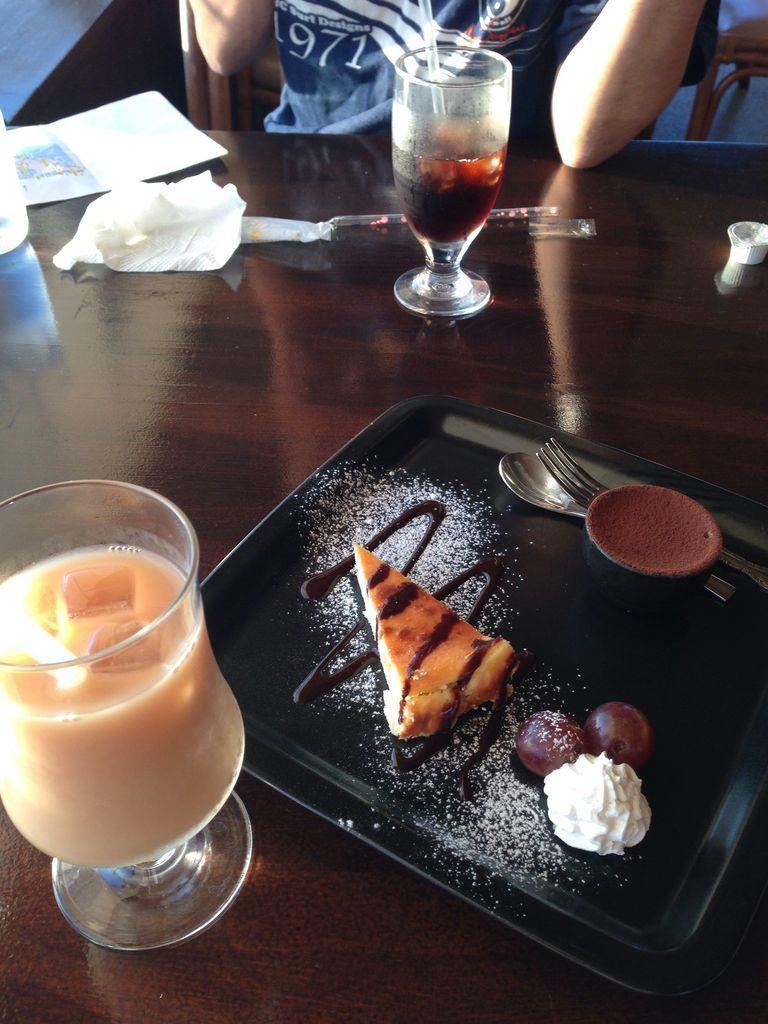 Cafe Restaurant 風のアトリエ