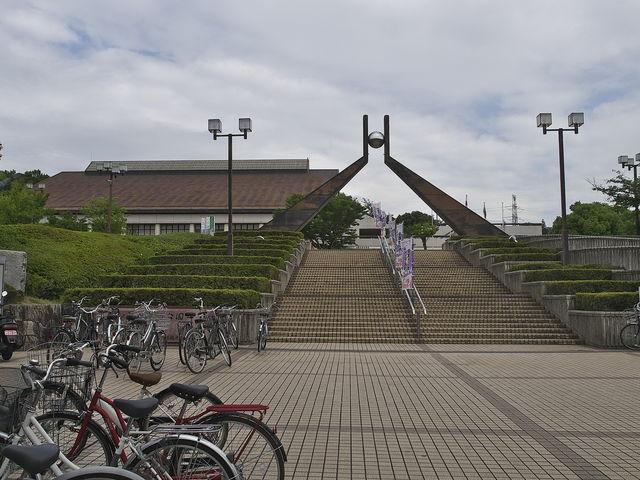 鴻ノ巣山運動公園_鴻ノ巣山運動公園