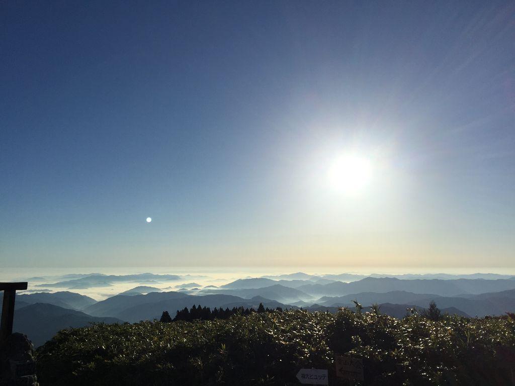 01139e5226 関西】おすすめ登山スポット20選!思いっきり自然を満喫しよう♪ | mixi ...