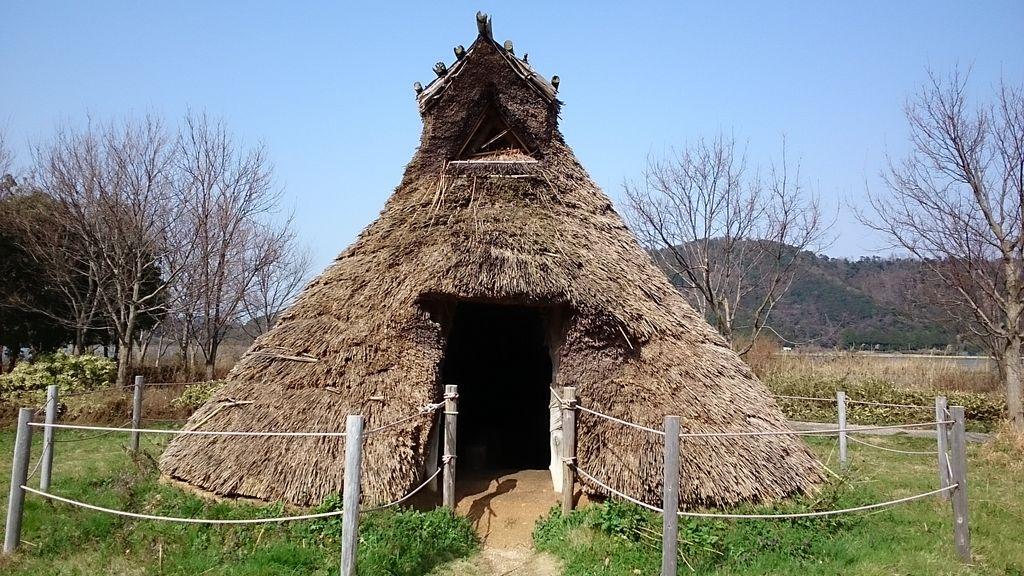 若狭三方縄文博物館(DOKI DOKI館)