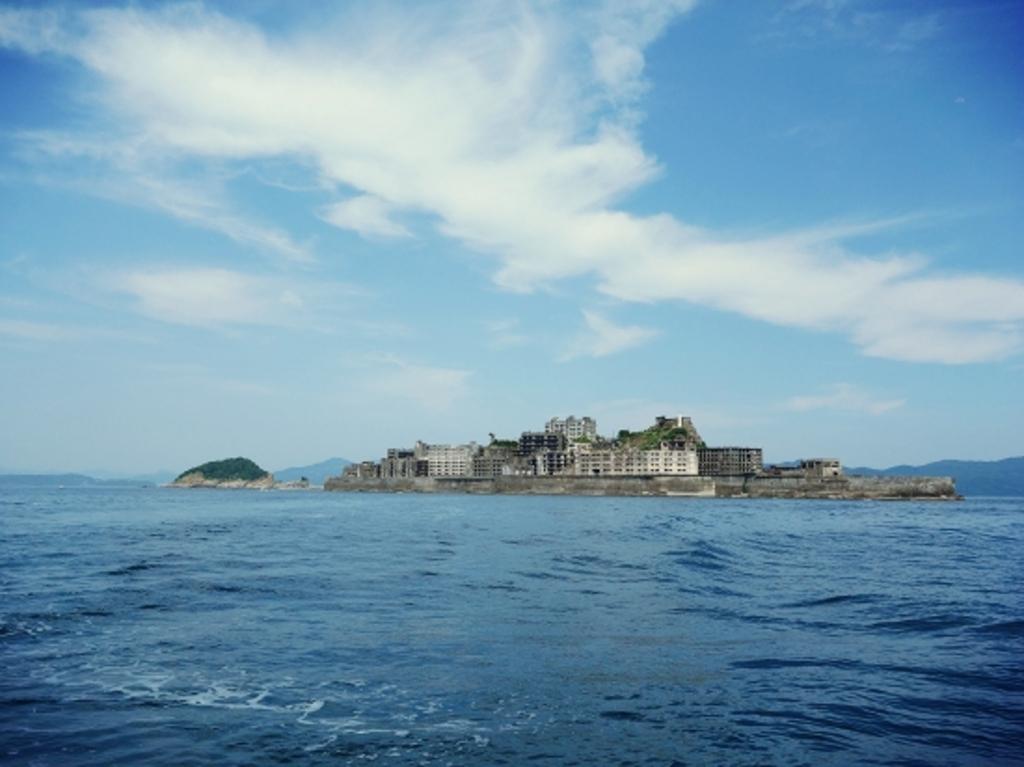 端島 (軍艦島)