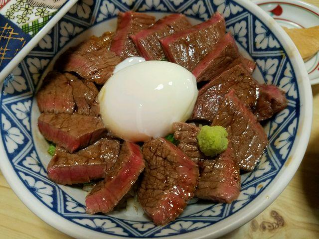 お肉が柔らか~い(^-^)_いまきん食堂