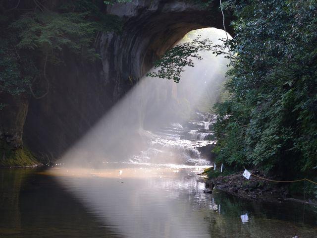 濃溝の滝3_濃溝の滝