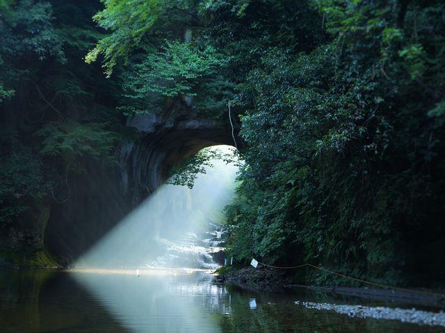 濃溝の滝4_濃溝の滝
