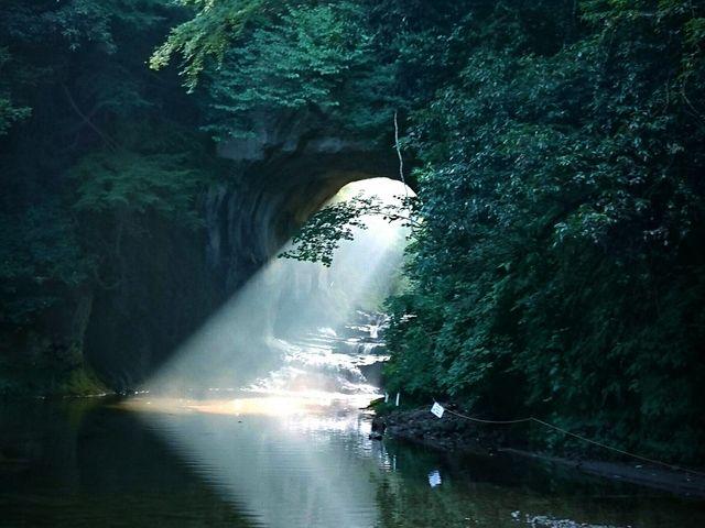 濃溝の滝5_濃溝の滝