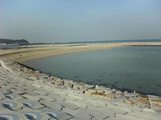 多賀の浜海水浴場_多賀の浜海水浴場