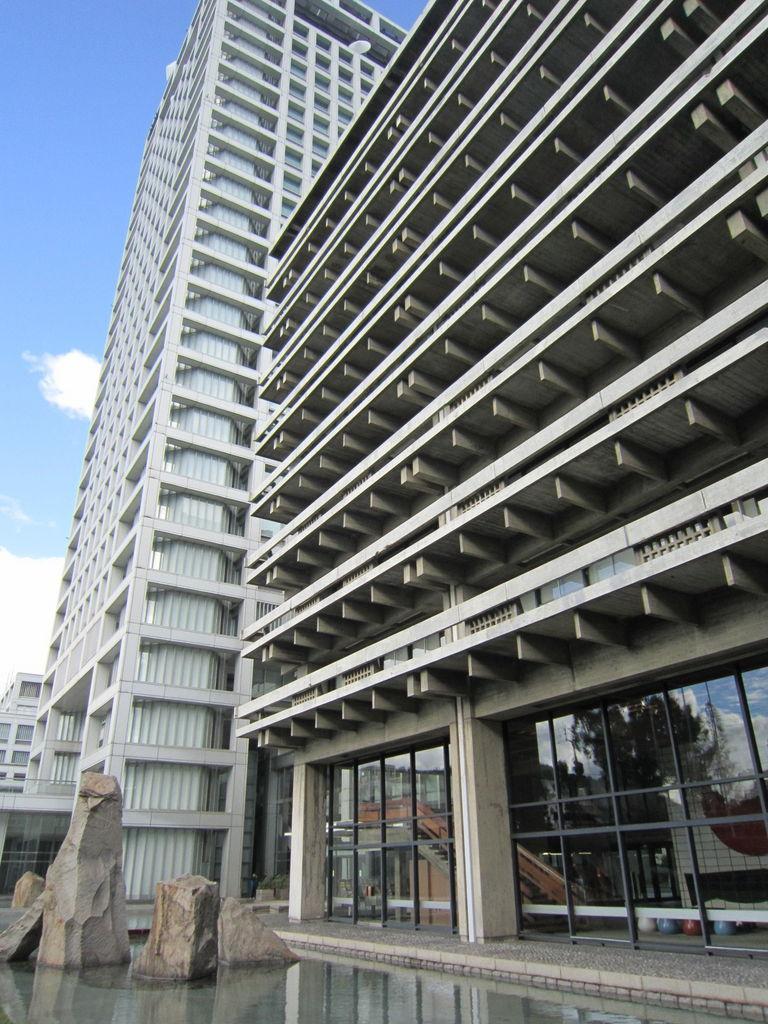 香川県庁本館