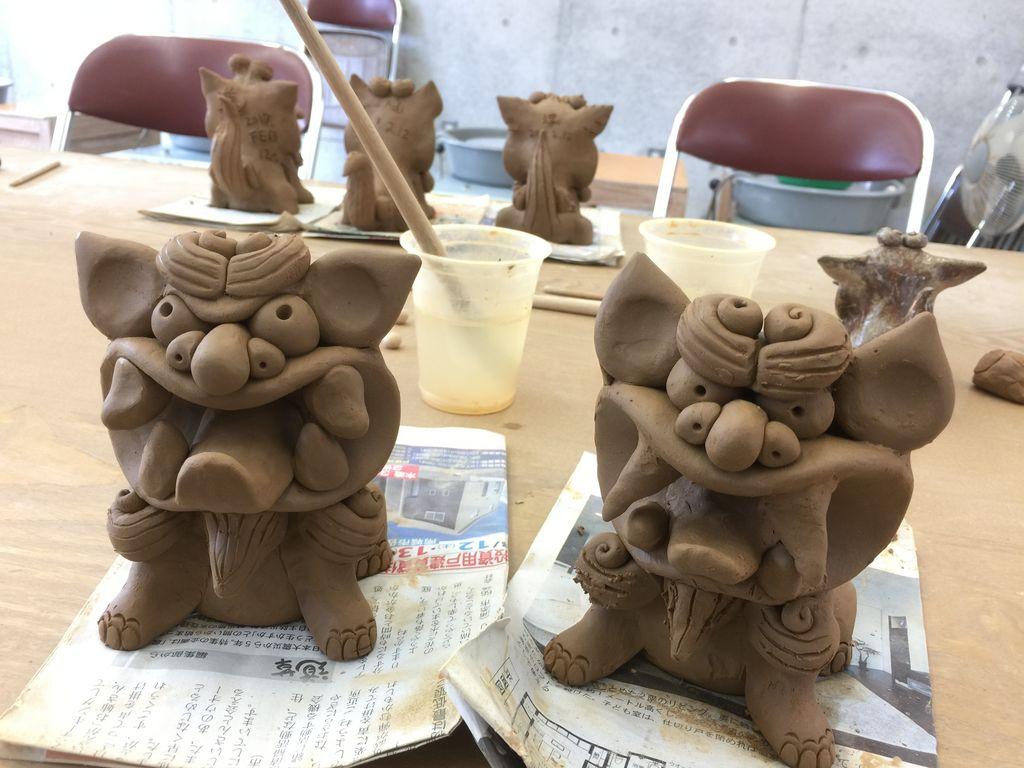 那覇市伝統工芸館