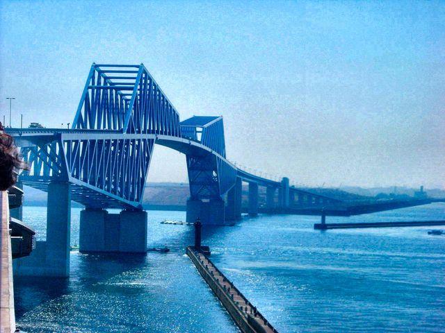 東京ゲートブリッジ_東京ゲートブリッジ