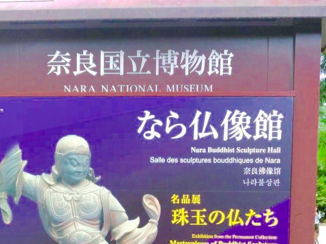 奈良国立博物館_奈良国立博物館