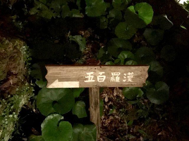 仏像_五百羅漢