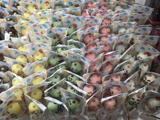 チョコ_ロイズ 新千歳空港店