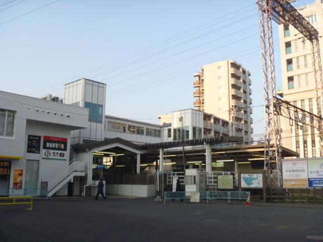 小田急電鉄鶴間駅】アクセス・営...
