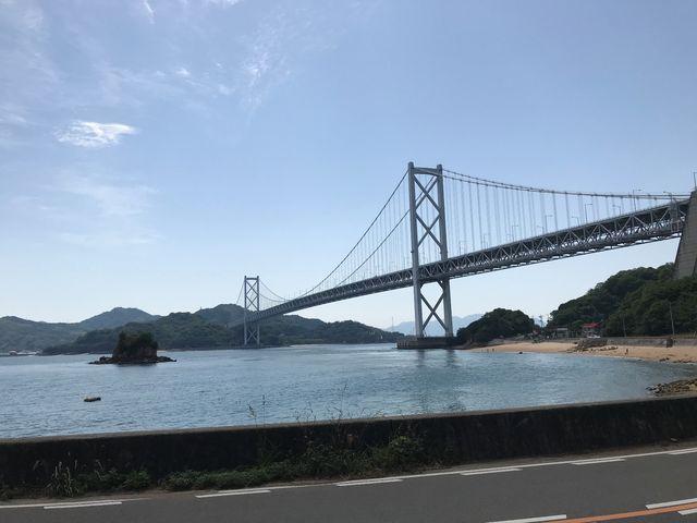 因島大橋_因島大橋
