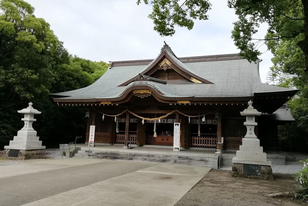 宮崎市の神社・神宮・寺院ランキングTOP10 - じゃらんnet