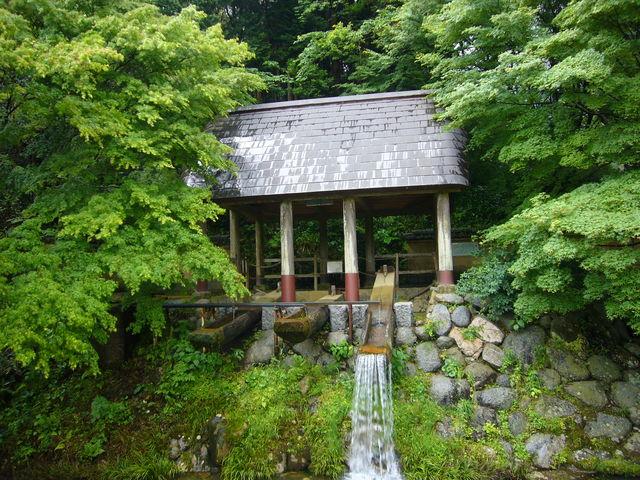 水がキレイ_鍋島藩窯公園