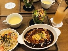 Leafさんのハーバーカフェ オールデイダイニング HARBOR CAFE ALL DAY DINING 神戸の投稿写真1