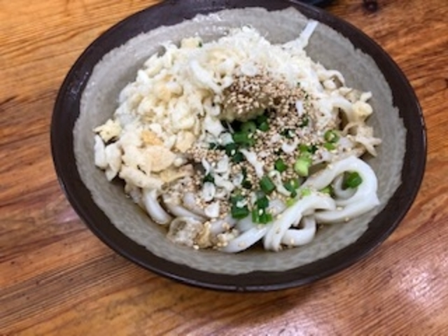 かけが基本_香川 讃岐のうどん さか枝 さか枝製麺所宇多津店
