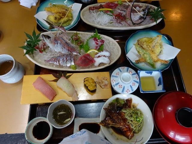 さすが地元!!_天草地魚料理 いけすやまもと