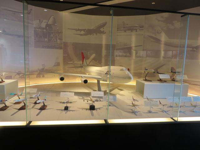 飛行機_エアポート ヒストリー ミュージアム