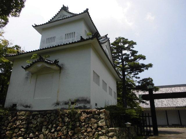 民俗資料館(二之丸櫓)_田原市博物館