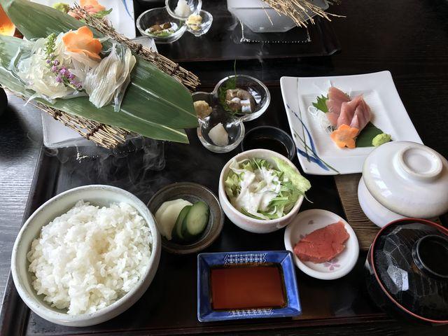お値打ちなランチメニュー_季節会席・料理仕出し 四季海鮮 旬花