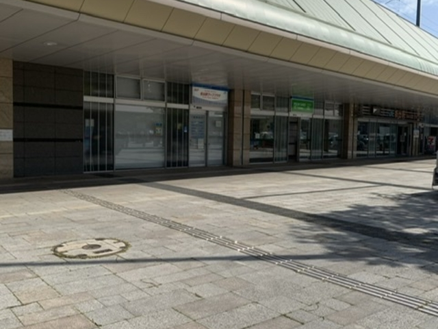 JR坂出駅
