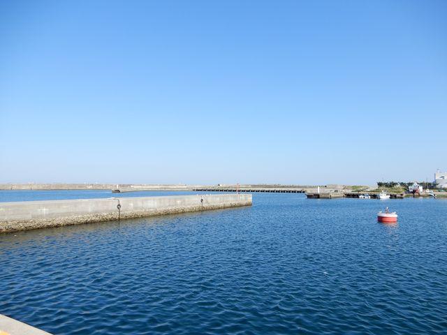 すごく良い場所でした。_平潟港